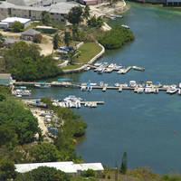 Georgetown Dinghy Docks