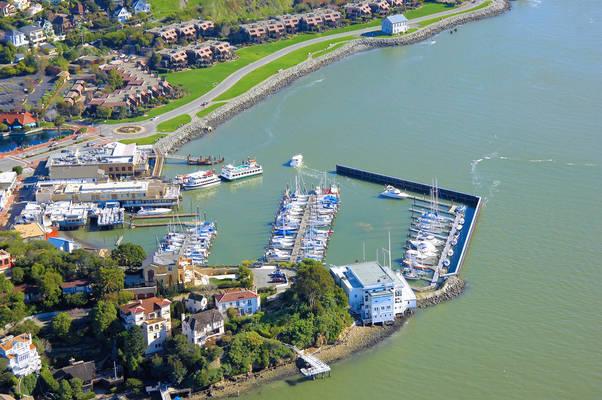 Corinthian Yacht Club of San Francisco