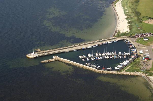 Lerberget Port Marina