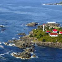 Lennard Island Lighthouse