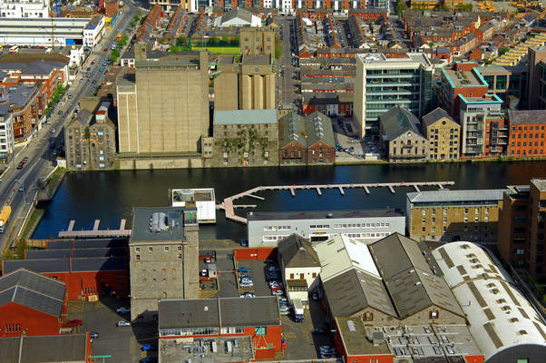 Grand Canal Quay