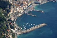 Amalfi Marina