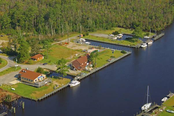 Midway Marina and Motel