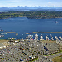 Discovery Harbour Marina