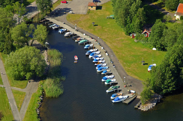 Roedesunds Road Marina