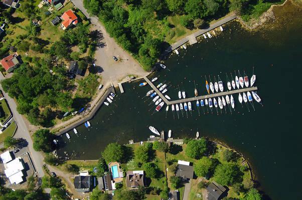 Oskarshamn Marina