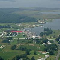 Madison Bay Campground & Marina