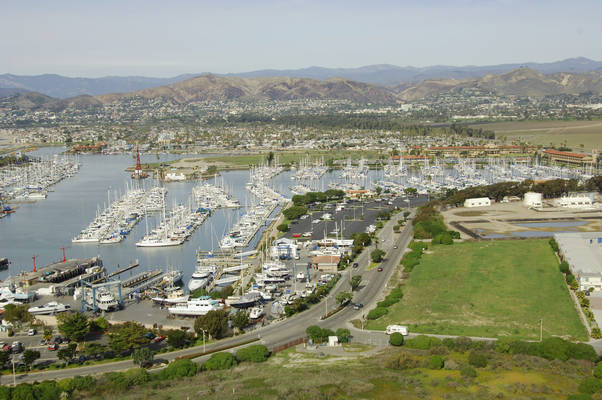Safe Harbor Ventura Isle