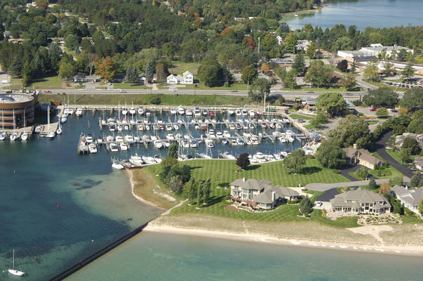 Harbor West Yacht Club