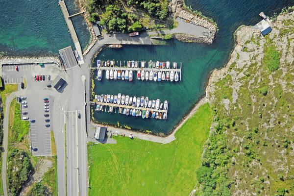 Hollingsholm Marina