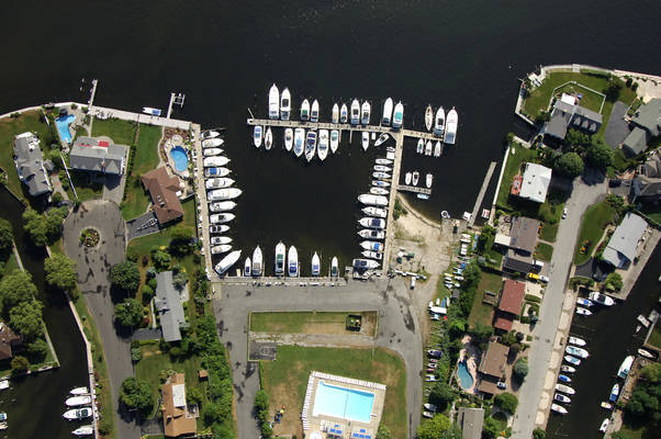 Long Island Yacht Club