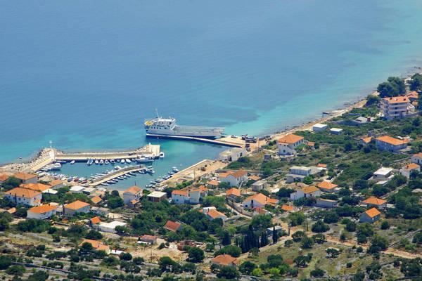 Borak Ferry
