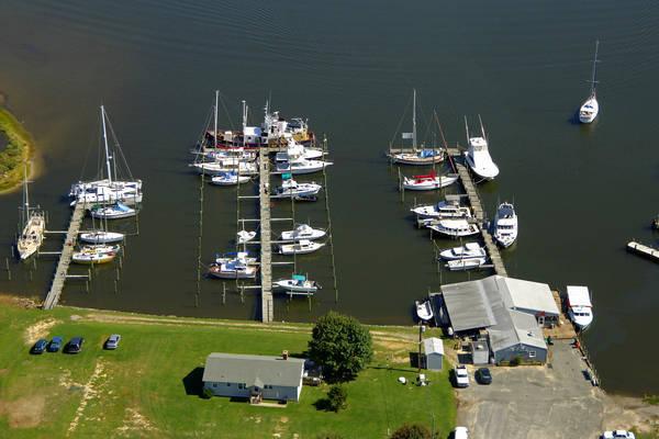 Fairport Marina