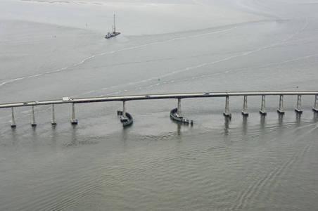 Herbert C Bonner Bridge