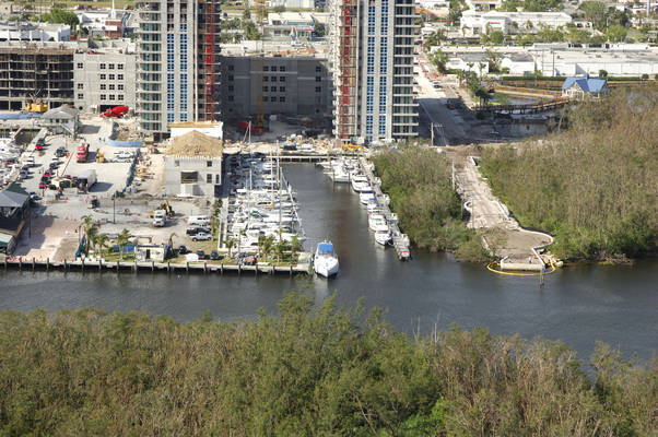 Marina Village at Boynton Beach