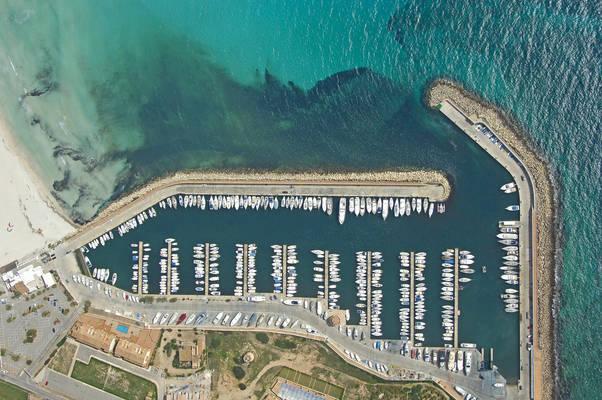 La Rapita Marina