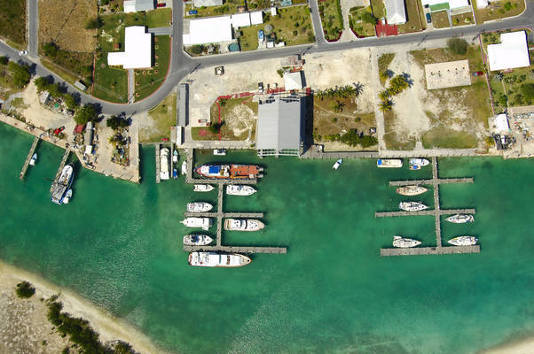 Spanish Wells Yacht Haven & Marina