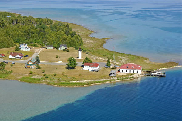Beaver Harbor Lighthouse