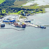 Finnoy Harbour