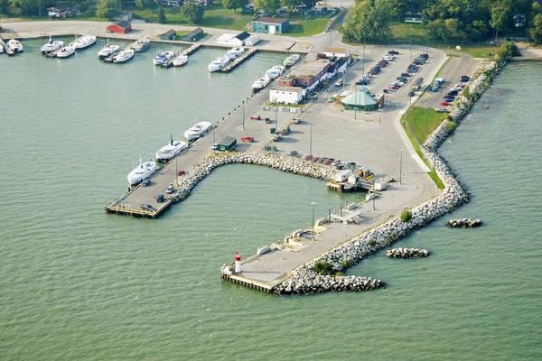 Kingsville Municipal Marina