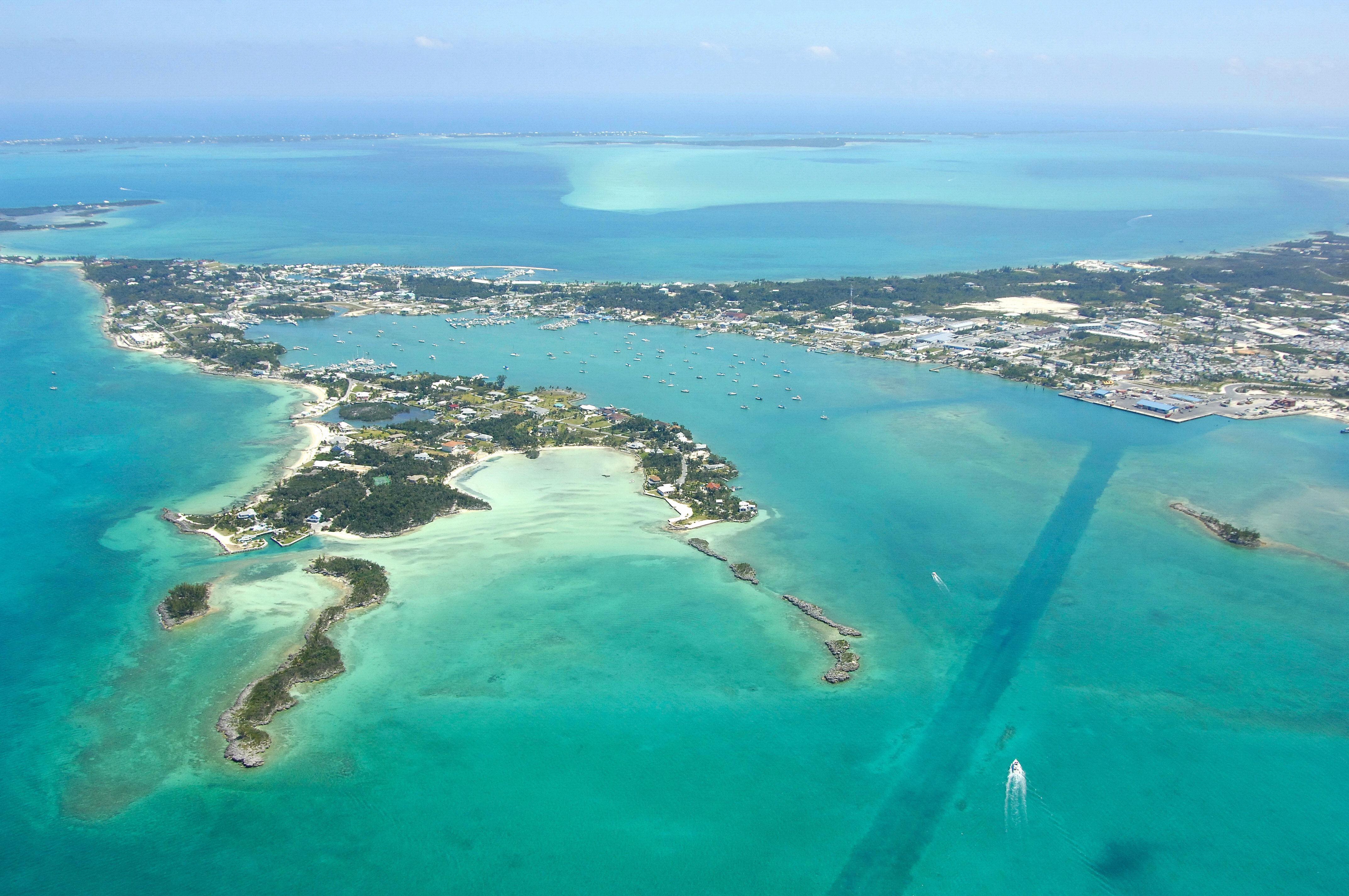 Little Harbor Island Florida