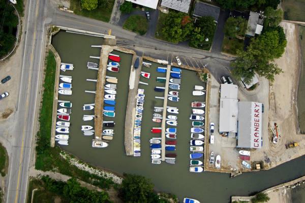 Cranberry Creek Marina