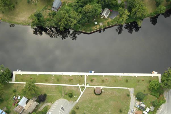 Fort Edward Yacht Basin