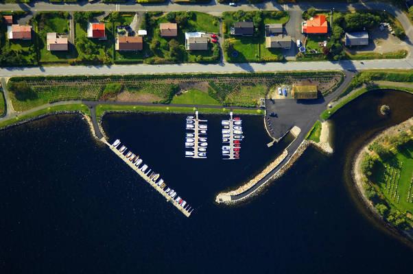 Lund Road Marina