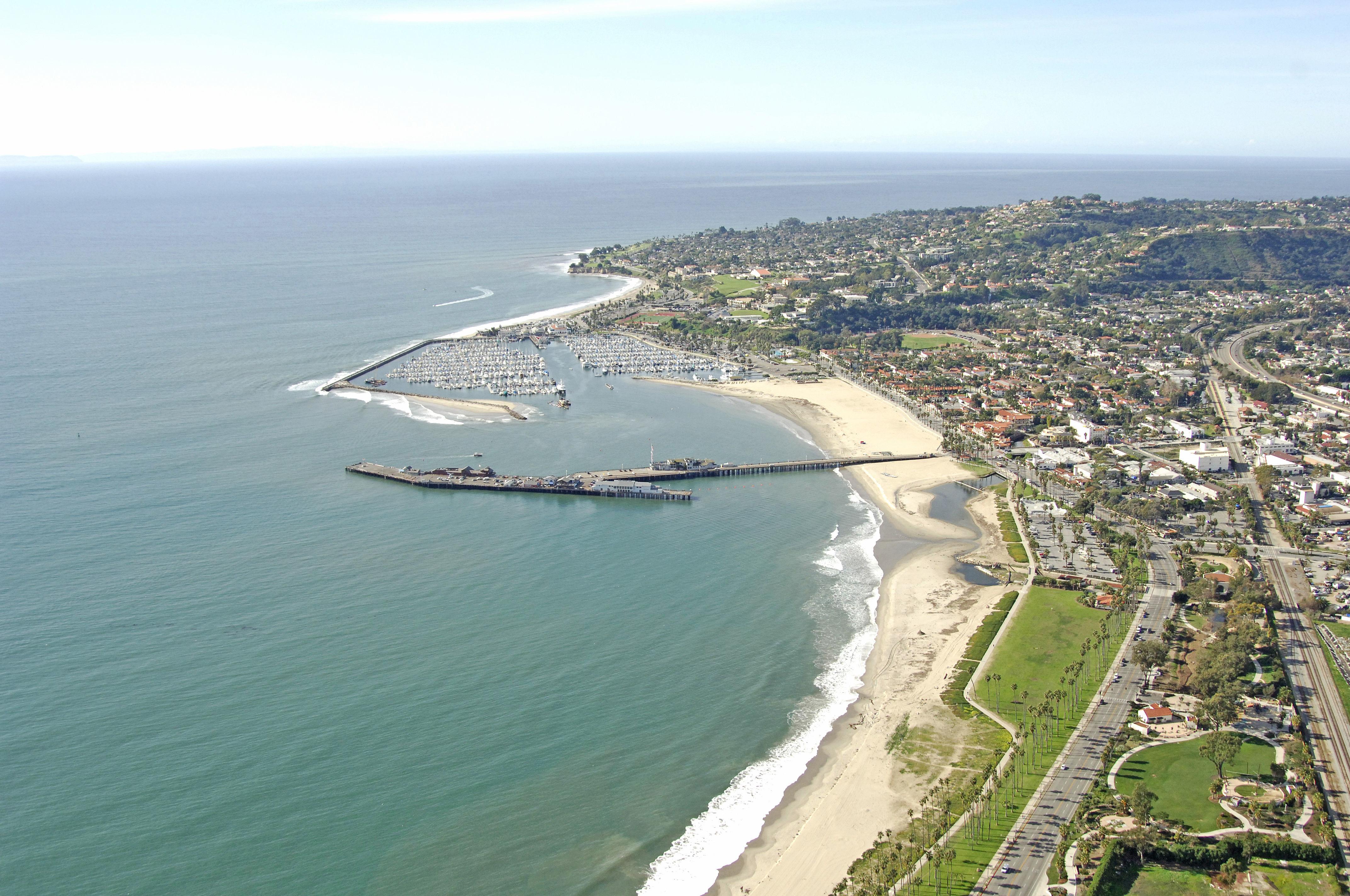 Bacara Resort & Spa, Santa Barbara, California - Resort