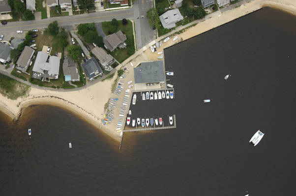 Ocean Gate Yacht Club