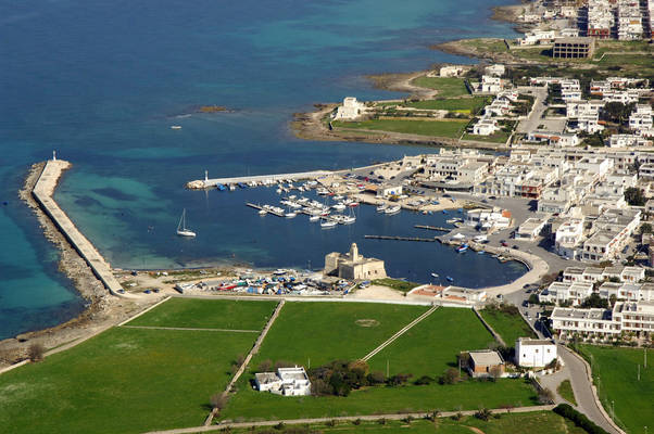 Villanova Di Ostuni Marina