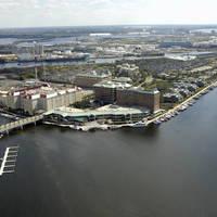 Harbour Island Marina