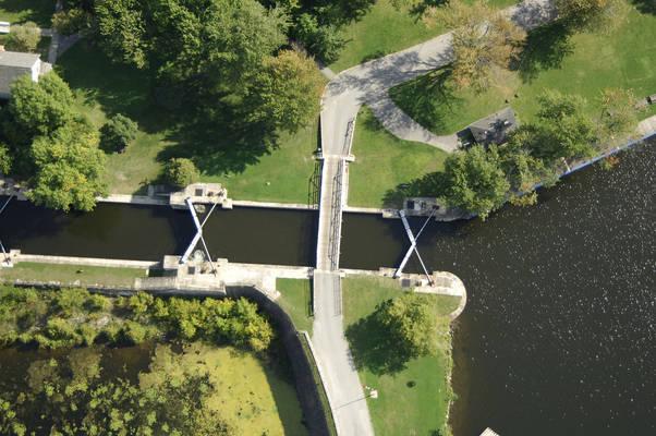 Nicholls Road Bridge