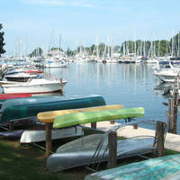 Watergate Pointe Marina