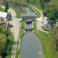Grand Canal Lock 31