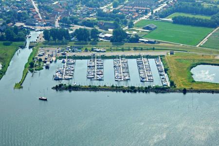 Zeedijk Road Marina