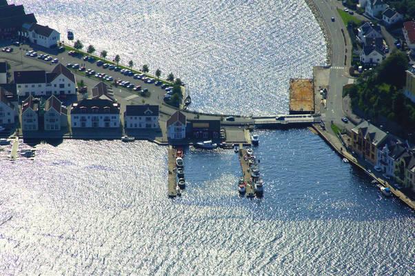 Farsund Fiskehavn