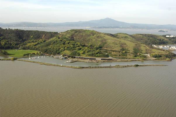 Point San Pablo Marina