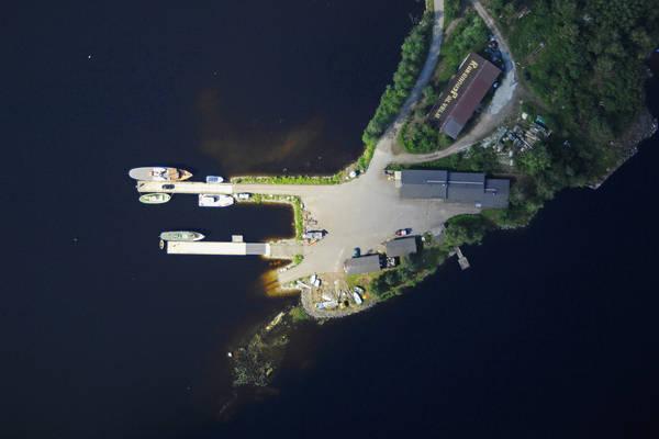 Luotsiniemi Harbour