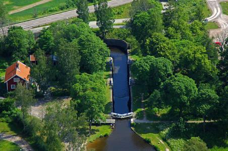 Hallstahammar Lock 2