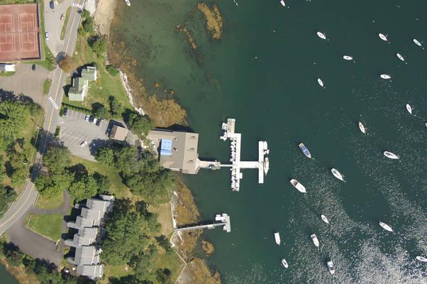 Boothbay Harbor Yacht Club