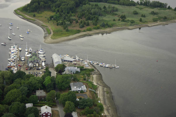Wickford Yacht Club