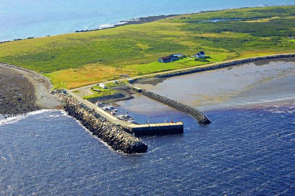 Chegoggin Point Harbour