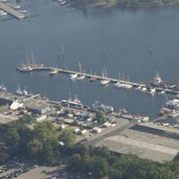Travemünde Fischer Port