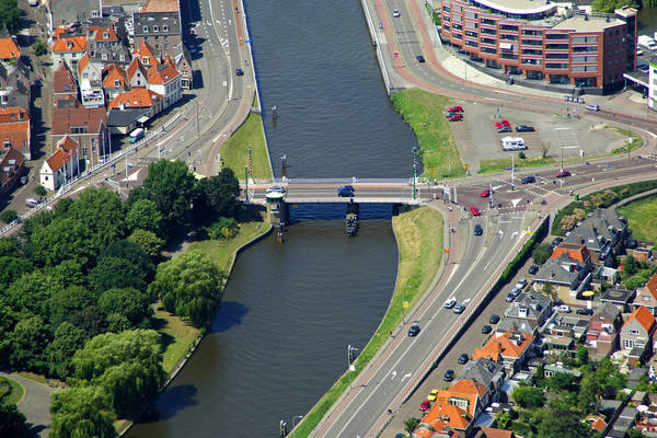 Friesche Bridge