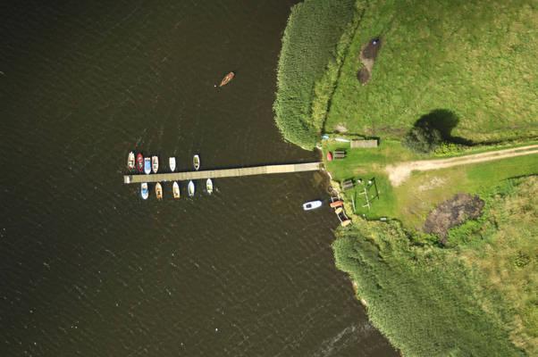 Hjarbæk Bådebro