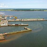 Summerside Harbour
