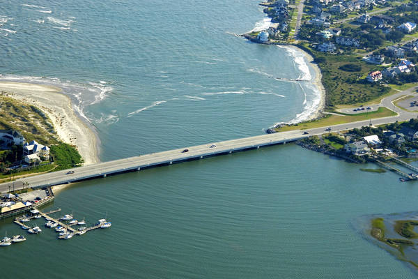 Breach Inlet