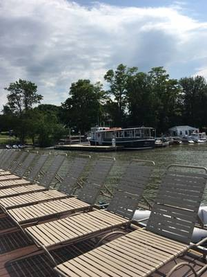 Basin Harbor Resort & Boat Club