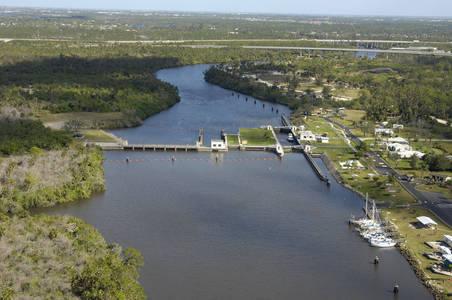 Saint Lucie Lock